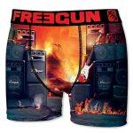 Freegun Boxer, Shorty Homme (lot de 6) de la marque Freegun image 6 produit