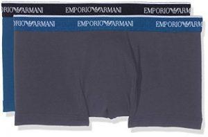 Giorgio Armani 1112107p717, Caleçon Homme de la marque Emporio Armani Underwear image 0 produit