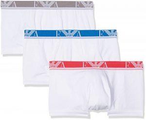 Giorgio, Caleçon Homme de la marque Emporio Armani Underwear image 0 produit