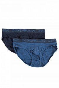 Giorgio Emporio Armani Underwear - Slip - Homme de la marque EMPORIO ARMANI UNDERWEAR image 0 produit