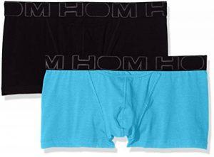 Hom 400405 - Boxer Homme , Lot de 2 de la marque Hom image 0 produit