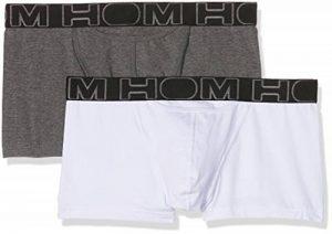 Hom 400405, Boxer Homme, Lot de 2, de la marque Hom image 0 produit