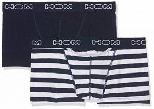 Hom, Boxer Homme (lot de 2) de la marque Hom image 0 produit