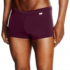 Hom Marina Swim Shorts, Boxer Homme de la marque Hom image 0 produit