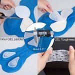 INBIKE Sous-Vêtement Cyclisme Gel 3D Rembourré pour Homme de la marque INBIKE image 6 produit