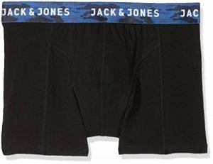 Jack & Jones, Boxer Homme (lot de 3) de la marque Jack & Jones image 0 produit
