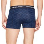 Jack & Jones Jacandy Trunks Noos, Boxer Homme de la marque Jack-Jones image 1 produit