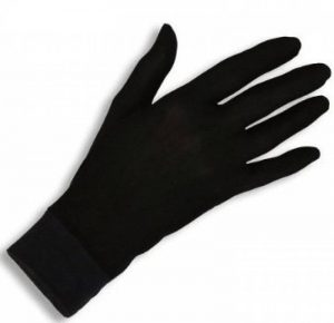 Jasmine Silk Pure Soie Paire de gants Gants pour sports en extérieur (Petite taille) 100g/m² de la marque JASMINE SILK image 0 produit