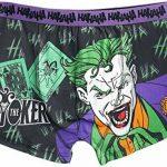 Joker Boxers 2 Pack (Multicolore) de la marque Joker image 1 produit