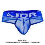 Jor STRING MERCURY BLEU ROYAL 0528 de la marque Jor image 3 produit