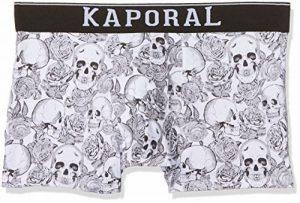 Kaporal Quort, Shorty Homme de la marque Kaporal image 0 produit