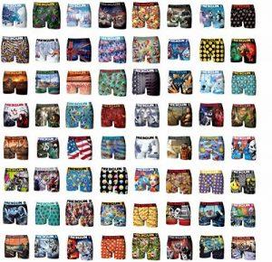 lot calecon homme TOP 13 image 0 produit