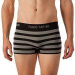 Lot de 4 Boxer Homme Fabio Farini de la marque Fabio Farini image 1 produit