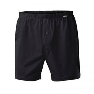Lot de 4 boxers coupe américaine - 100 % jersey de coton peigné - qualité exceptionelle celodoro - homme de la marque Gomati image 0 produit