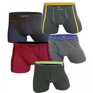 Lot de 6 Remixx Shorts Rétro Hommes ,au choix aussi Tailles grandes - de allé a disparu de la marque Remixx image 0 produit