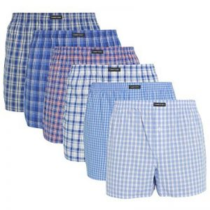 Lower East American Style - Boxer - Homme de la marque Lower East image 0 produit