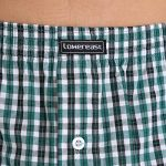 Lower East American Style - Boxer - Homme de la marque Lower-East image 3 produit