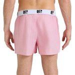 Lower East Boxers américains pour hommes avec une taille élastiquée, lot de6 de la marque Lower East image 1 produit