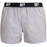 Lower East Boxers américains pour hommes avec une taille élastiquée, lot de6 de la marque Lower East image 4 produit