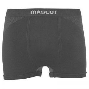 Mascot 50180-870-88-4XL-5XL Lagoa Caleçon Court Taille 4XL-5XL Gris de la marque Mascot image 0 produit