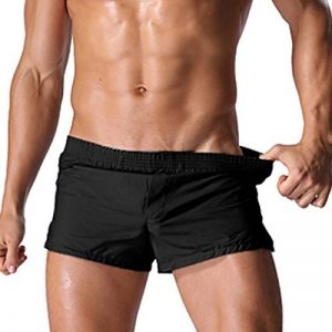 MODCHOK Homme Boxers Caleçon Sous-vêtement Maillot Trunk Culotte Coton Slip Sexy de la marque MODCHOK image 0 produit