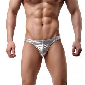 MuscleMate® Hot Thong Homme Sexy Thong Homme G-String T-Back Homme String de la marque MuscleMate® image 0 produit