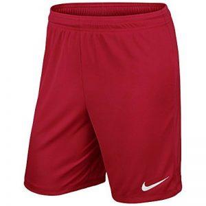 Nike - Park II - Short de football - Homme de la marque Nike image 0 produit