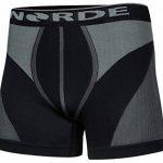 NORDE Base Layer Lot de 2 Boxer Homme de la marque Norde image 3 produit
