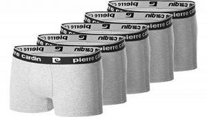 PIERRE CARDIN Boxer Lot de 5 Homme de la marque Pierre Cardin image 0 produit