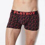 Playboy Classic Cool, Shorty Homme (lot de 2) de la marque Playboy image 2 produit