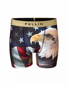 PULLIN - Boxer Homme Fashion2 FIER de la marque PULLIN image 0 produit