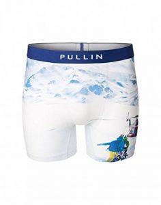PULLIN - Boxer Homme Fashion2 HELISKI de la marque PULLIN image 0 produit