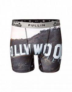 PULLIN - Boxer Homme Fashion2 HOLLYWOOD de la marque PULLIN image 0 produit