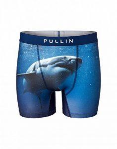 PULLIN - Boxer Homme Fashion2 SHARKY de la marque PULLIN image 0 produit
