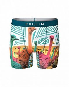 PULLIN - Boxer Homme Fashion2 WALLY de la marque PULLIN image 0 produit