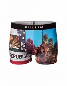 PULLIN - Boxer Homme Master CALIREP de la marque PULLIN image 0 produit