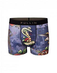 PULLIN - Boxer Homme Master ED de la marque PULLIN image 0 produit