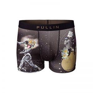 PULLIN - Boxer Homme Master HALI de la marque PULLIN image 0 produit