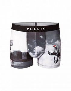 PULLIN - Boxer Homme Master HARLEM de la marque PULLIN image 0 produit