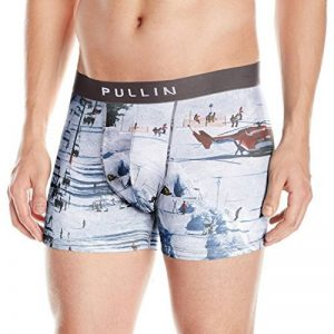 PULLIN - Boxer Homme Master OUVERTURE de la marque PULLIN image 0 produit