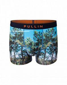 PULLIN - Boxer Homme Master PINS de la marque PULLIN image 0 produit