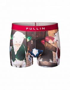 PULLIN - Boxer Homme Master ROBERTA de la marque PULLIN image 0 produit