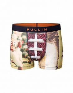 PULLIN - Boxer Homme Master TOUCHDOWN de la marque PULLIN image 0 produit