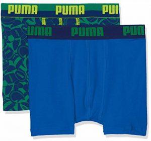 Puma Boxer de sport Basic 2P - Garçon de la marque Puma image 0 produit