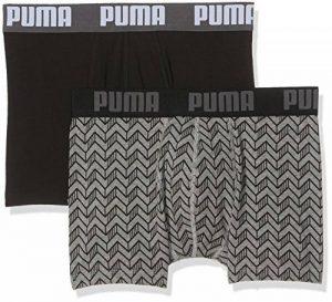 Puma, Boxer Homme (lot de 2) de la marque Puma image 0 produit