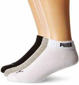 Puma Promotion - Chaussettes de sport (Lot de 6) - Homme de la marque Puma image 0 produit