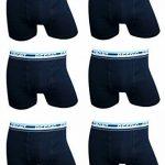 reedic Boxer coton Lot de 6 de la marque Reedic image 2 produit
