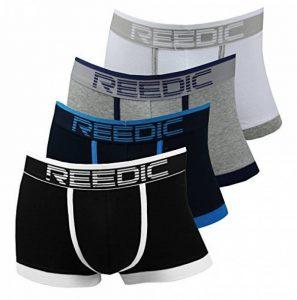 Reedic - Boxer - Homme de la marque Reedic image 0 produit