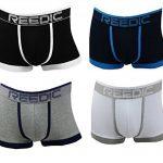 Reedic - Boxer - Homme de la marque Reedic image 2 produit