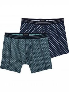 Scotch & Soda Allover Printed Multi Color Boxer, Bas Thermique Homme de la marque Scotch & Soda image 0 produit